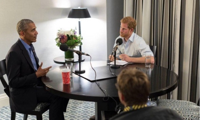Obama recebe Harry em entrevista dez 2017Captura de Tela 2017 12 28 as 17.00.21
